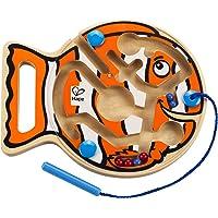 Hape Juego Pasabolas Go-Fish-Go