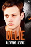 Ollie (Wyoming Shifters: 12 Years Later Book 10)