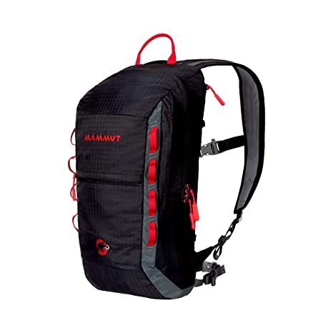 b211cf072be05 Mammut Neon Light Sac à dos escalade Black Smoke 12 L  Amazon.ca  Luggage    Bags