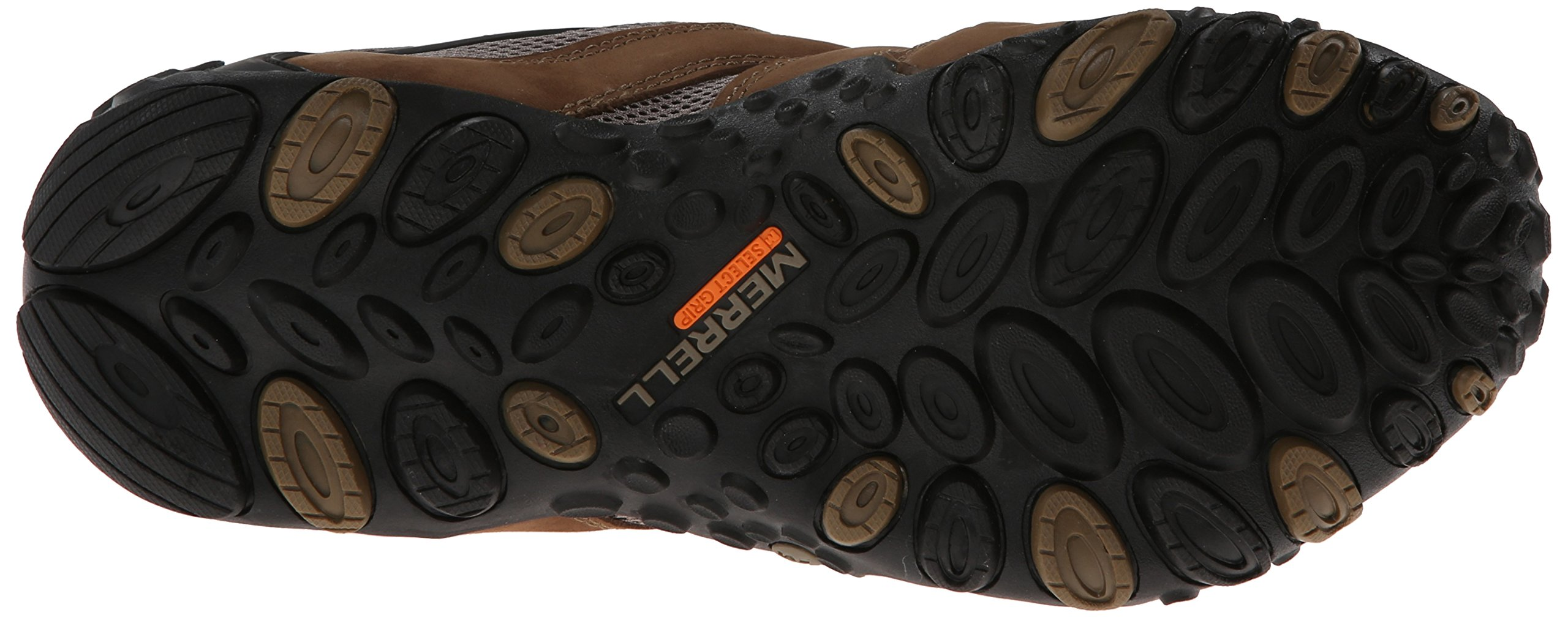1217b22cfa Merrell Men s Chameleon Prime Stretch Hiking Shoe