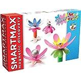Smartmax - SMX 251 - Jeu de Construction - Smartmax Flower Power - Flower Power