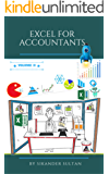EXCEL FOR ACCOUNTANTS: VOLUME II
