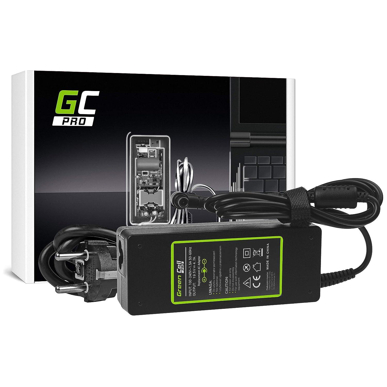 GC Pro Cargador para Portátil Sony Vaio S13 SVS1311CGXB ...