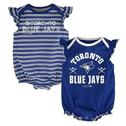 Toronto Blue Jays Onesie Shirt Jersey