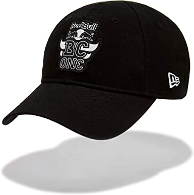 Red Bull BC One New Era 9Twenty Mono Gorra, Negro Unisexo Talla ...