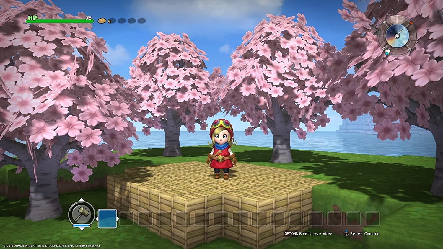Amazoncom Dragon Quest Builders PlayStation Square Enix LLC - Minecraft dragon spiele