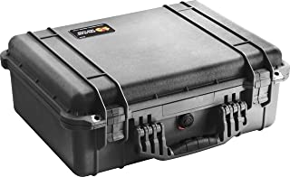 product image for Pelican 1520 Case With Foam (Black)