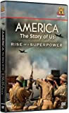 America The Story Of Us Volume 5: Rise Of A Superpower [DVD]