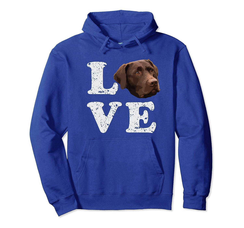 Cute Lab Dog Present Labrador Puppies Women/'s Sweatshirt Jumper