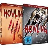 Howling-die Werwolf Collection (Dvd) [Import allemand]