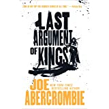 Last Argument of Kings (The First Law Trilogy, 3)