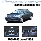 Amazon com: LEDpartsNow Interior LED Lights Replacement for 2001