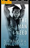 The Man I Need (Ward Duet Book 2)