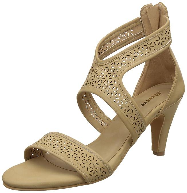BATA Women's Goulding Fashion Sandals Women's Fashion Sandals at amazon