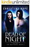 Dead of Night (The Watchers Book 2) (English Edition)