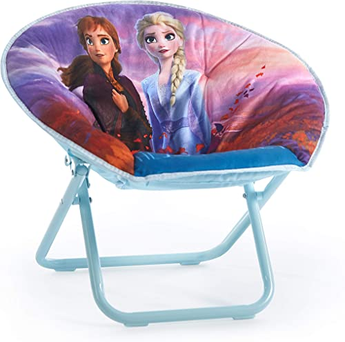 Disney Frozen 2 Saucer Chair