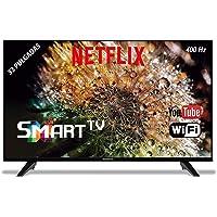 "TV LED INFINITON 32"" Smart TV INTV-32S USB Grabador"