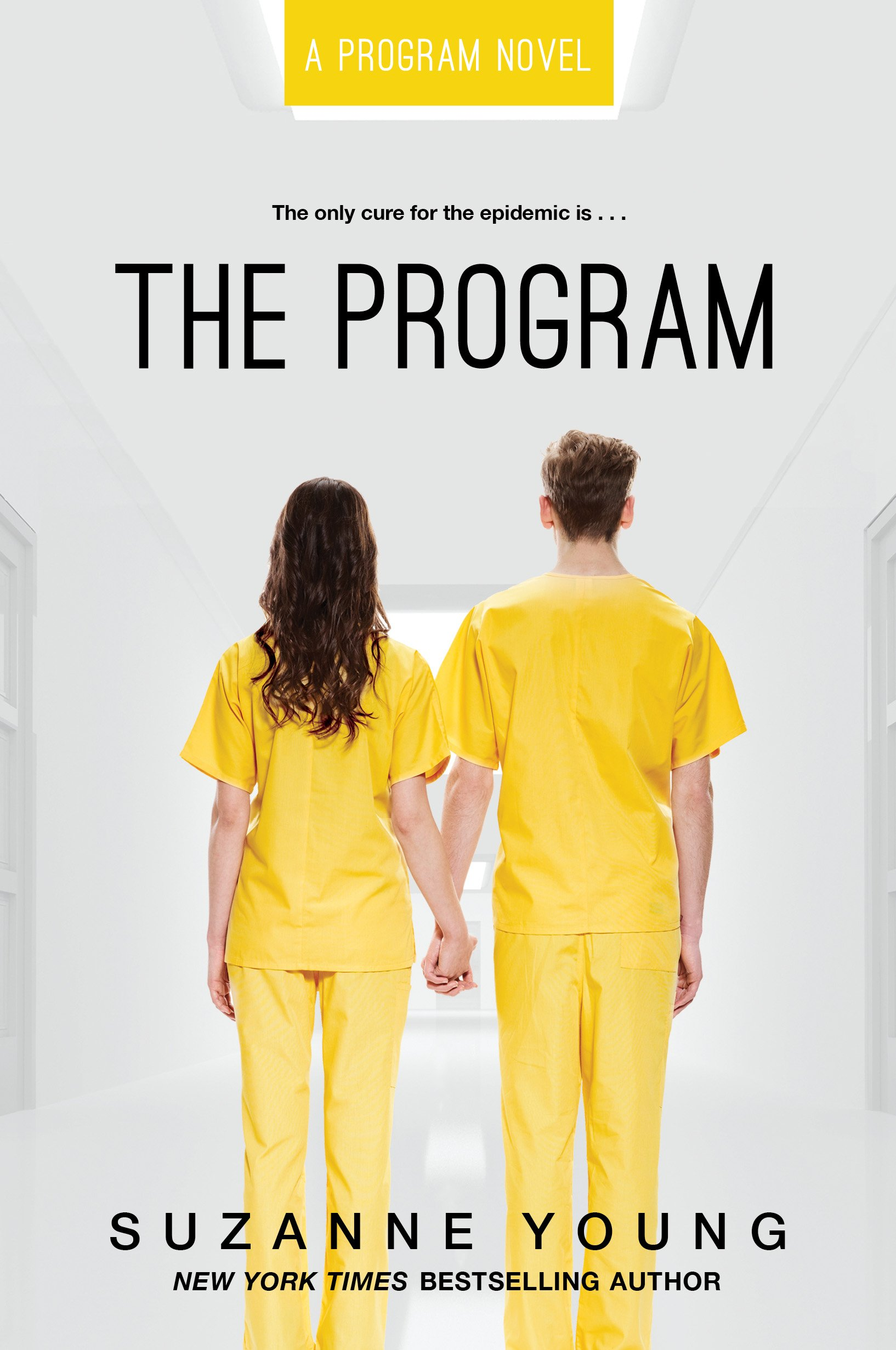Amazon.com: The Program (1) (8601404441714): Young, Suzanne: Books