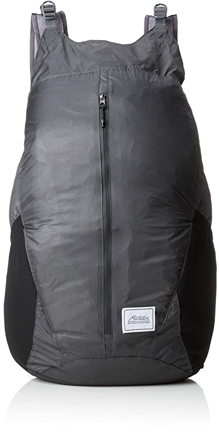Image Unavailable. Image not available for. Colour  Matador FreeRain24  Waterproof Packable Backpack (Grey) b63d038a4a7fa