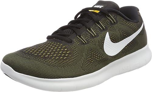 Nike Herren Free Run 2 Laufschuhe