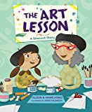 The Art Lesson: A Shavuot Story