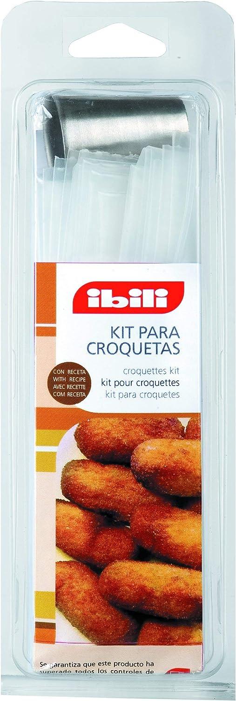 IBILI 777000 - Kit para Croquetas