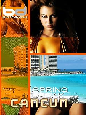 cancun Bikini destinations