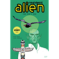 Resident Alien Volume 6: Your Ride's Here (English Edition)