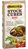 Massel Beef Style Stock Ultra Cubes 105g (pack of 1)