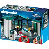Playmobil 5177 - Bank mit Geldautomat