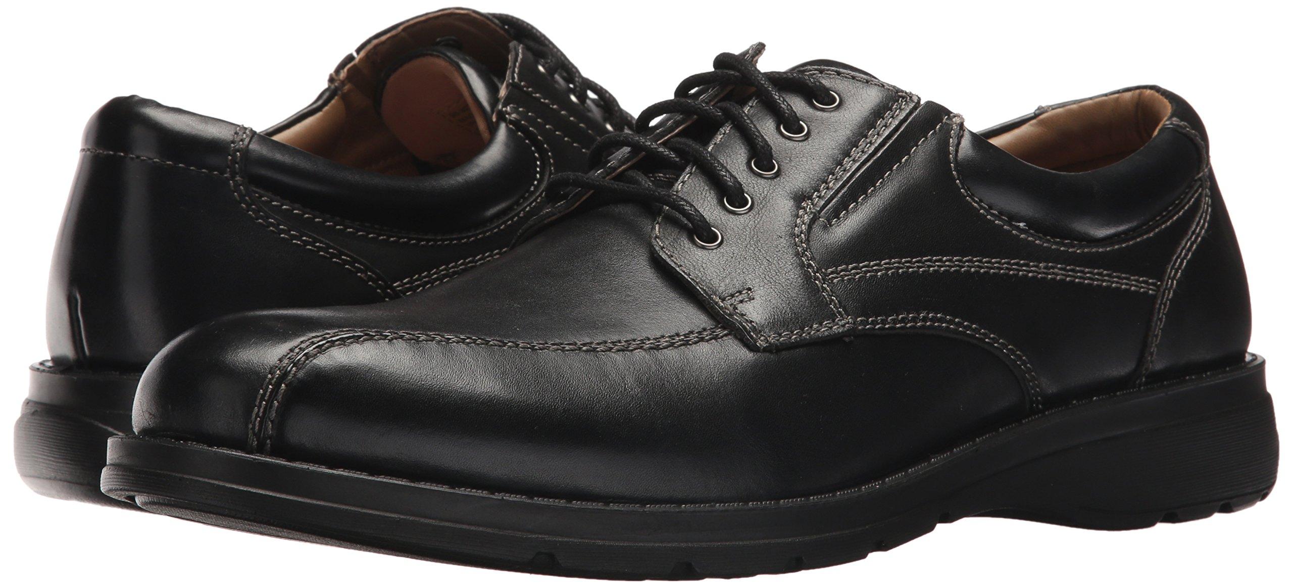 Dockers Men's Trustee 2.0 Oxford, Black