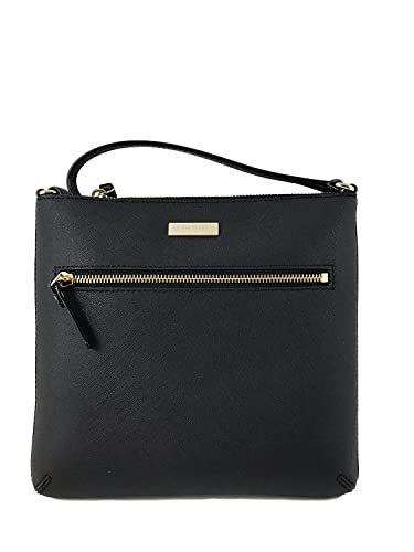 0751b4ef2 Amazon.com: Kate Spade New York Rima Laurel Way Leather Crossbody ...