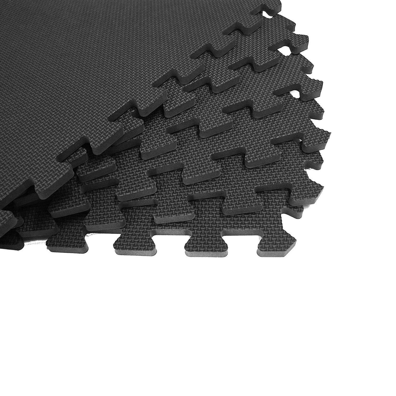 mat with pads for kids matney pen foam dog mats feature interlocking carpet floor indoor