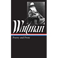Walt Whitman: Poetry and Prose (LOA #3) (Library of America)