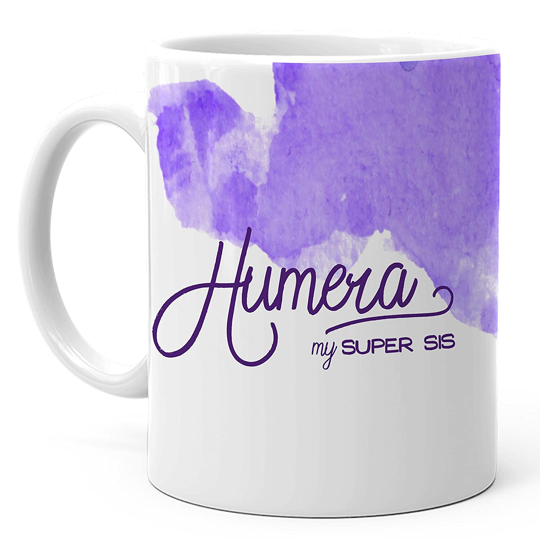 humera stylish name