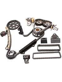 Evergreen TK8010 Timing Chain Kit