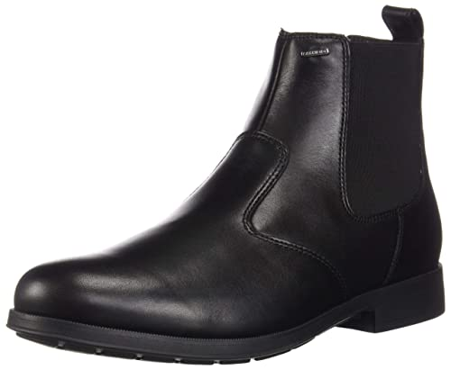 ddfb316047 Geox Mens Hilstone G Amphibiox Waterproof Boot Chelsea Boots: Amazon.ca:  Shoes & Handbags