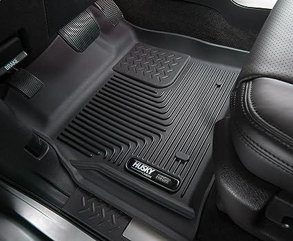 Husky Floor Mats >> Husky Liners 2nd Seat Floor Liner Fits 15 19 Tahoe Yukon