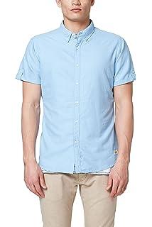 JACK   JONES PREMIUM Herren Freizeithemd Jprkevin Shirt S S  Amazon ... cd8a858c78
