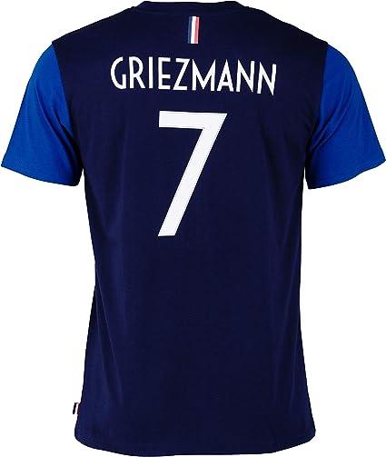 Equipe de FRANCE de football T-Shirt FFF