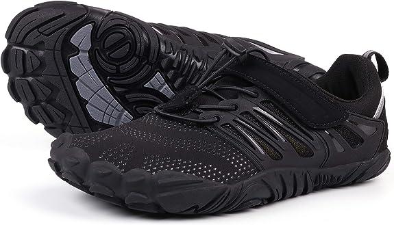 3. JOOMRA Women's Minimalist Trail Running Shoes