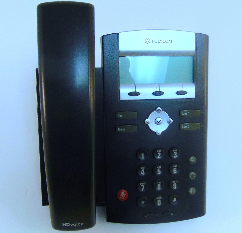 ポリコム SoundPoint IP331 SIP対応 IP電話機   B000RHU4F2