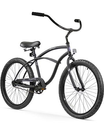 baae05d1101 Firmstrong Urban Man Beach Cruiser Bicycle