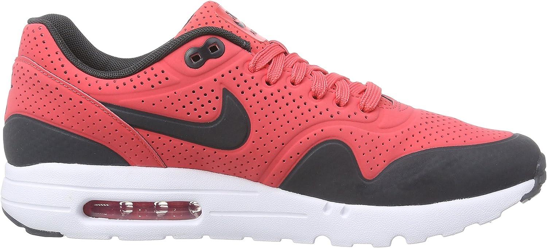 Necesario foro vestirse  Amazon.com | Nike Men's Air Max 1 Ultra Moire Rio/White/Anthracite  705297-601 (Size: 8.5) | Fashion Sneakers