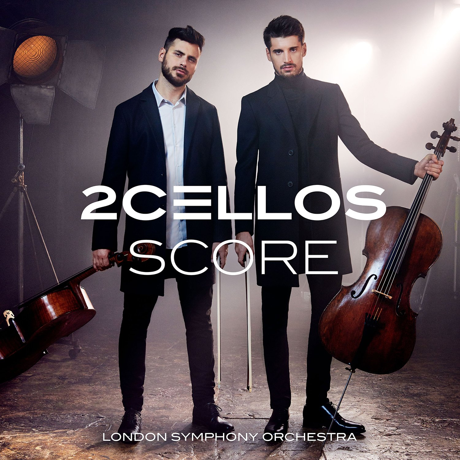 2CELLOS - Score - Amazon.com Music