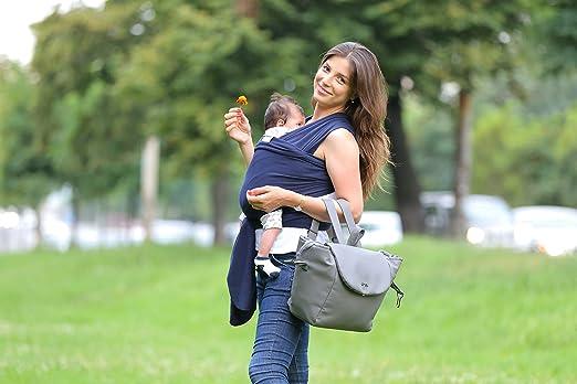 Amazon.com: Portabebés para recién nacido – Lleva portabebés ...