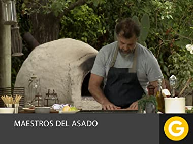 Amazon.com: Watch MAESTROS DEL ASADO | Prime Video