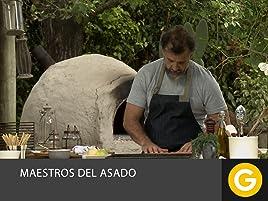 Amazon.com: Watch MAESTROS DEL ASADO | Prime Video