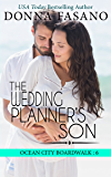 The Wedding Planner's Son (Ocean City Boardwalk Series, Book 6)