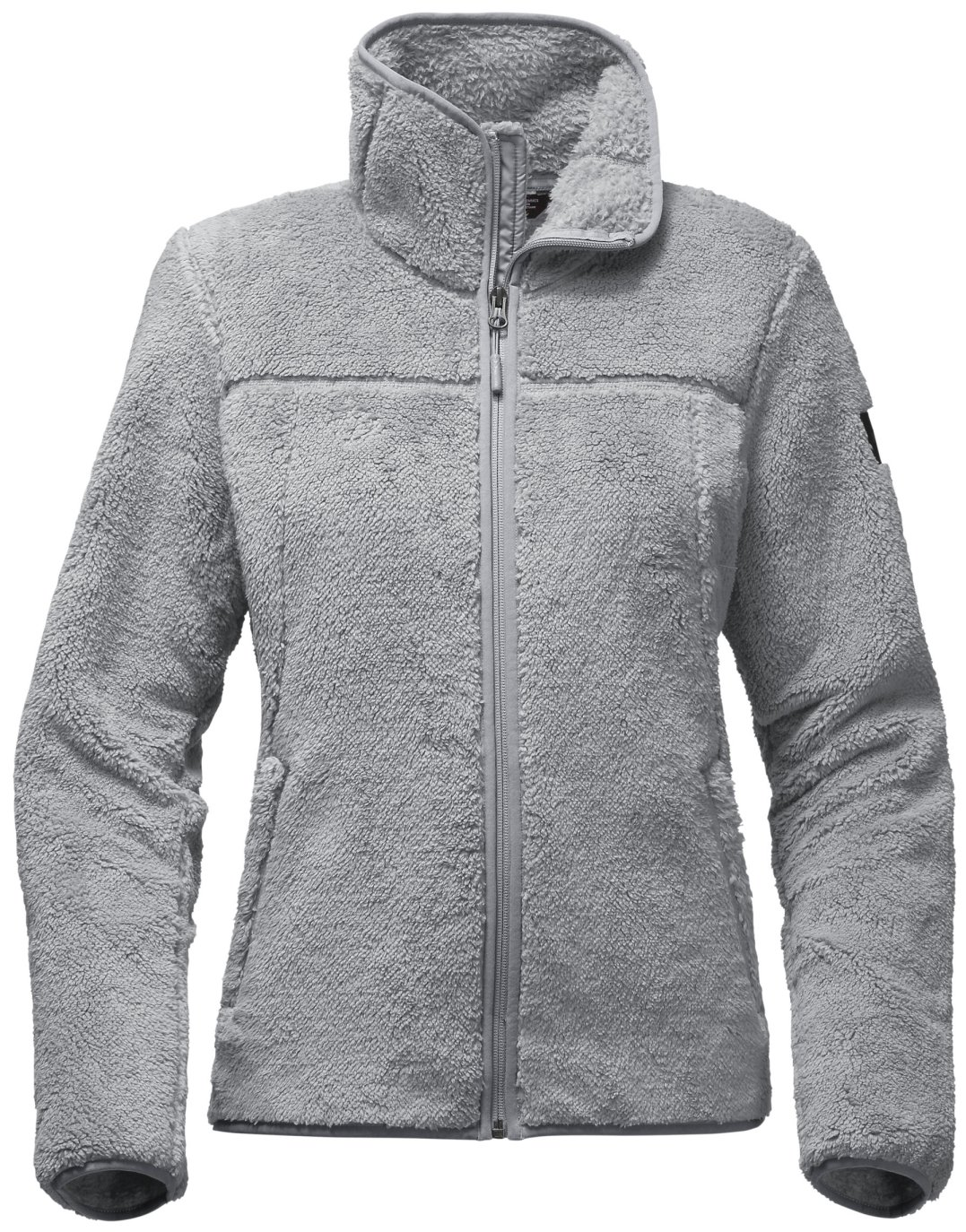 3f8ee8bf9 Amazon.com: The North Face Women's Campshire Full Zip: Clothing